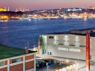 istanbul-modern-at-night